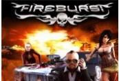 Fireburst Steam CD Key