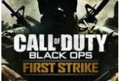 Call of Duty: Black Ops - First Strike Content Pack DLC Steam CD Key