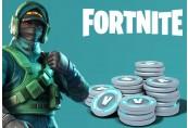 Fortnite 2000 V-Bucks + Counterattack Set Digital Download CD Key