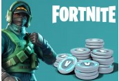 Fortnite 2000 V-Bucks + Counterattack Set XBOX One CD Key