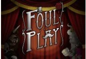 Foul Play Steam CD Key