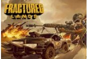 Fractured Lands Steam CD Key