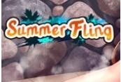 Summer Fling + Soundtrack DLC Steam CD Key