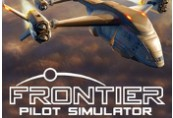 Frontier Pilot Simulator Steam CD Key