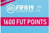 FIFA 19 - 1600 FUT Points Origin CD Key