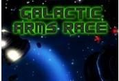 Galactic Arms Race Steam CD Key