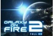 Galaxy on Fire 2 Full HD Steam CD Key