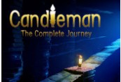 Candleman: The Complete Journey Steam CD Key