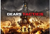 Gears Tactics EU Steam Altergift