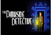 The Darkside Detective Steam CD Key