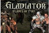Gladiator: Blades of Fury Steam CD Key