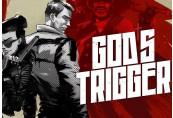 God's Trigger Steam CD Key