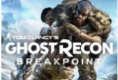 Tom Clancy's Ghost Recon Breakpoint EU XBOX One CD Key