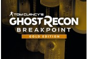 Tom Clancy's Ghost Recon Breakpoint Gold Edition EU XBOX One CD Key