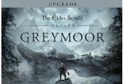 The Elder Scrolls Online - Greymoor Upgrade Digital Download CD Key