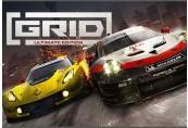 GRID (2019) Ultimate Edition Steam CD Key