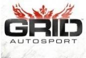 GRID Autosport Complete Steam CD Key