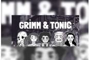 Grimm & Tonic Steam CD Key