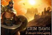 Grim Dawn - Forgotten Gods Expansion DLC EU Steam Altergift