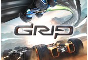 GRIP US PS4 CD Key