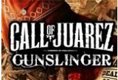 Call of Juarez Gunslinger EU Steam CD Key