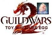 Guild Wars 2 - TOY MINIATURE EGG DLC Digital Download CD Key