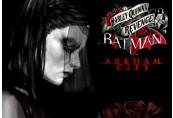 Batman: Arkham City - Harley Quinn's Revenge DLC US PS3 CD Key