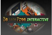 Be hate Free: Interactive Steam CD Key