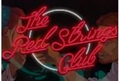 The Red Strings Club Steam CD Key
