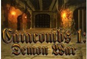 Catacombs 1: Demon War Steam CD Key