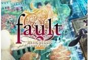 Fault Milestone Bundle Steam CD Key