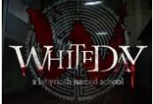 White Day: A Labyrinth Named School EU PS4 CD Key