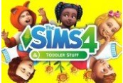 The Sims 4: Toddler Stuff Origin CD Key