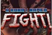 A Robot Named Fight Steam CD Key