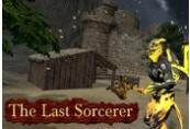 The Last Sorcerer Steam CD Key
