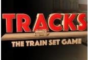 Tracks - The Train Set Game EU PS4 CD Key