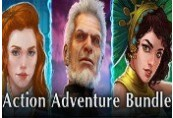 Action Adventure Bundle Steam CD Key