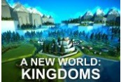A New World: Kingdoms Steam CD Key