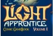 Light Apprentice - The Comic Book RPG Steam CD Key