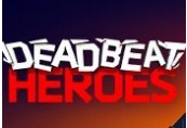 Deadbeat Heroes Steam CD Key