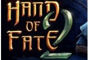 Hand of Fate 2 Steam CD Key