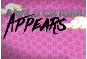A Wild Catgirl Appears! Steam CD Key