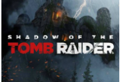 Shadow of Tomb Raider RU/BR/AR/IN/TR Steam CD Key