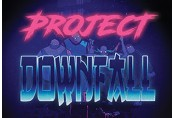 Project Downfall Steam CD Key