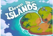 Eleven Islands Steam CD Key