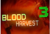 Blood Harvest 3 Steam CD Key