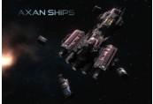 Axan Ships Steam CD Key