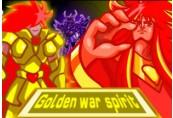 Golden war spirit Steam CD Key