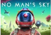 No Man's Sky RoW Steam CD Key
