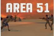 Area 51 Steam CD Key